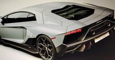 Photo of Zamena Aventadora biće potpuno drugačija