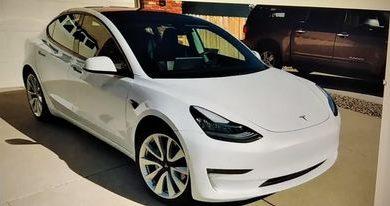 Photo of Održavanje Tesla Model 3 ne košta mnogo manje