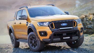 Photo of Ford izvlači mali luksuz iz Rangera dok se približava kraju ceste