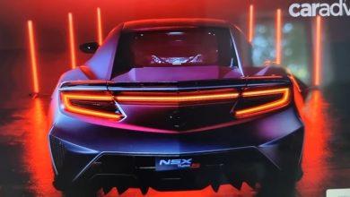 Photo of 2022 Honda NSKS Tipe S špijunirana i zadirkivana