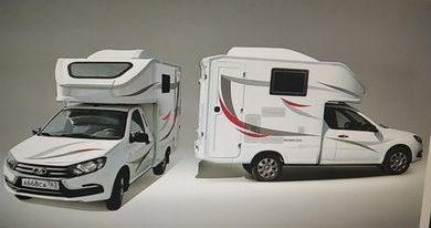 Photo of Kompaktan, praktičan i jeftin: kamp kućica Lada za 13.200 €