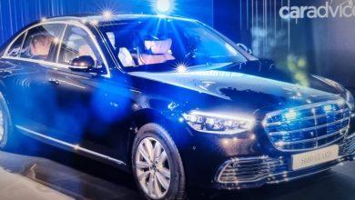 Photo of Mercedes od milion dolara: Oklopna limuzina dobija V12 pogon na sve točkove, neprobojna vrata i staklo