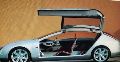 Photo of Zaboravljeni koncept – Renault Talisman (2001)