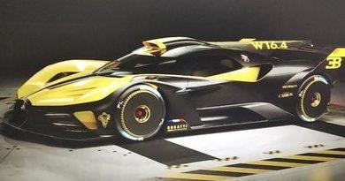 Photo of Bugatti Bolide – 1600 ks, 40 jedinica i 4 miliona evra!