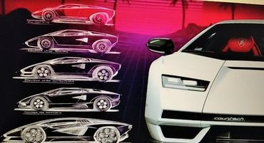 Photo of 2022 Porsche Taican dodaje novu tehnologiju, puno boja