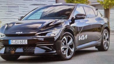 Photo of 2022 Kia EV6 GT-Line Prototip: Međunarodna prva vožnja