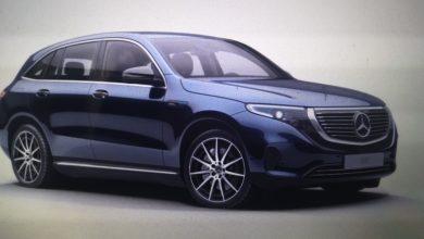 Photo of 2022 Mercedes-Benz EKC cena i specifikacije