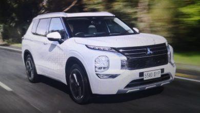 Photo of 2022 Mitsubishi Outlander cena i specifikacije