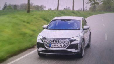 Photo of 2022 Audi K4 Sportback 50 E-Tron Kuattro pregled
