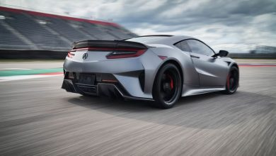 Photo of Acura NSKS sledeće generacije potvrđena i verovatno će biti električna