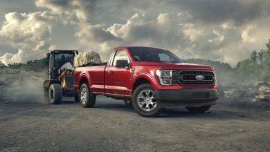Photo of Ford povlači 16.430 kamiona F-150 zbog nepravilne instalacije sigurnosnog pojasa