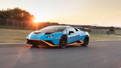 Photo of 2021 Lamborghini Huracan STO obuhvaća Track Life
