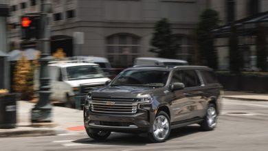 Photo of 2021 Chevrolet Suburban Diesel bi trebao biti podrazumevani izbor