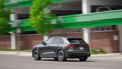 Photo of 2020 Audi RS K8 pruža loše performanse, bez žaljenja