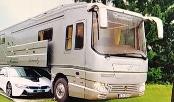 Photo of Kako bi bilo da svoj Bugatti spremite … u svoju kamp -kućicu?!