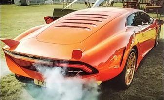 Photo of Ovaj Lamborghini Huracan od 2000 KS ubrzava do 500 km / h