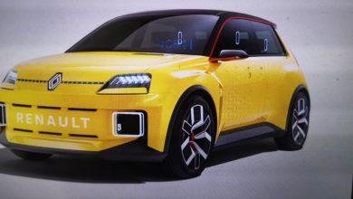 Photo of Renault Zoe: Povratak u Australiju isključen