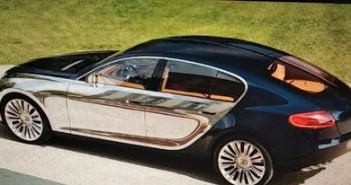 Photo of Zaboravljeni koncept – Bugatti 16C Galibier Concept (2009)