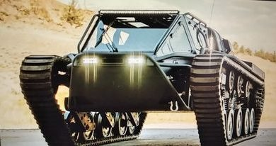 Photo of Otkrijte Ripsav EV3-F4, luksuzni rezervoar od 800 konjskih snaga