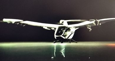 Photo of Evo CitiAirbusa, letećeg automobila koji će stići 2025
