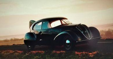 Photo of Zaboravljeni koncept – Peugeot 402 Andreau (1936)