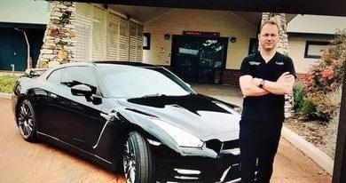 Photo of Ovaj lekar želi da koristi svoj Nissan GT-R kao vozilo za hitne slučajeve