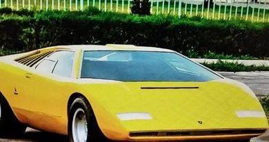 Photo of Lamborghini Countach – Izgubljeni originalni prototip vaskrsava!