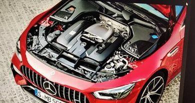 Photo of Mercedes-AMG veruje da bi njegov V8 mogao da izdrži još deset godina
