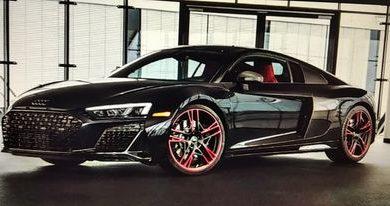 Photo of Audi R8 se više ne prodaje u Australiji