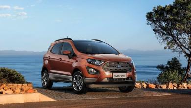 Photo of Ford prekida proizvodnju vozila u Indiji, gde je izgrađen EcoSport