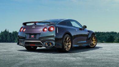 Photo of Nissan GT-R T-Spec dodaje milenijumski žad i ponoćno ljubičastu