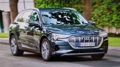 Photo of 2021 Audi E-Tron 50 Kuattro pregled