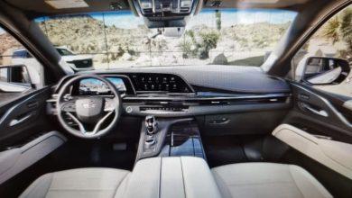 Photo of General Motors najavljuje tehnologiju autonomne vožnje Ultra Cruise