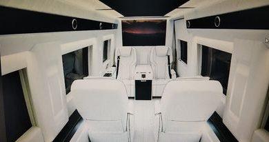 Photo of Udobnost, luksuz i sigurnost, ovo je idealno vozilo za bogate