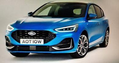 Photo of Ford Focus restilizovan (2022) – dobrodošli facelift