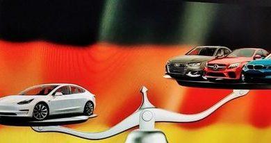 Photo of Tesla Model 3 nadmašuje nemačke premije (u Nemačkoj)