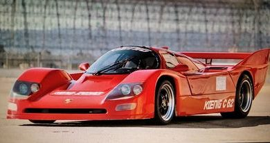 Photo of Na prodaju, Porsche 962 odobren za put