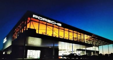Photo of Otvara se Tokio Porsche Ekperience Center