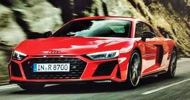 Photo of Audi R8 – Sa hibridnim V8 iz 2023. godine?