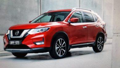 Photo of 2022 Nissan Ks-Trail cena i specifikacije