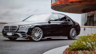 Photo of 2021 Mercedes-Benz S450 opozvan sa softverskom greškom