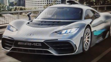 Photo of Mercedes-AMG Jedan proizvodjač hiper automobila zaključan je za 2022. godinu-izvještaj
