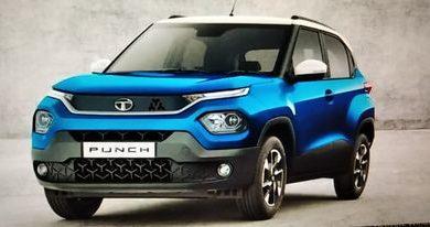 Photo of Tata Punch (2021) – Mali indijski SUV od 6.300 evra