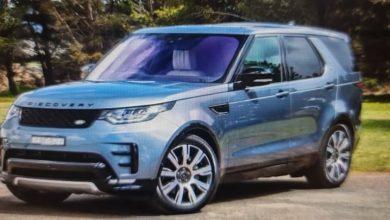 Photo of 2020-2021 Land Rover Discovery povučen zbog greške sa sigurnosnim pojasom