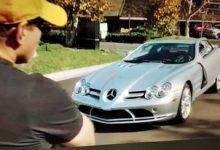 Photo of Kupuje svoj deveti Mercedes SLR Meklaren!