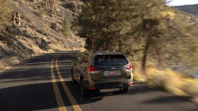 Photo of 2022 Subaru Forester Wilderness osvaja zaleđe