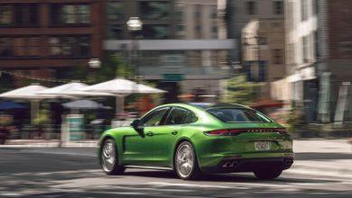 Photo of Porsche Panamera 4S 2021. godine postoji za otpornost na električna vozila